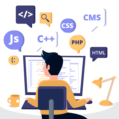 Kullanılan Web Yazılım Dilleri